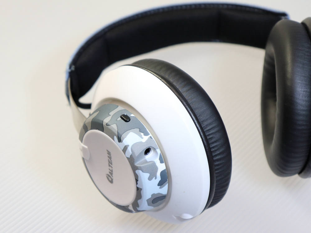 GM577接聽紐