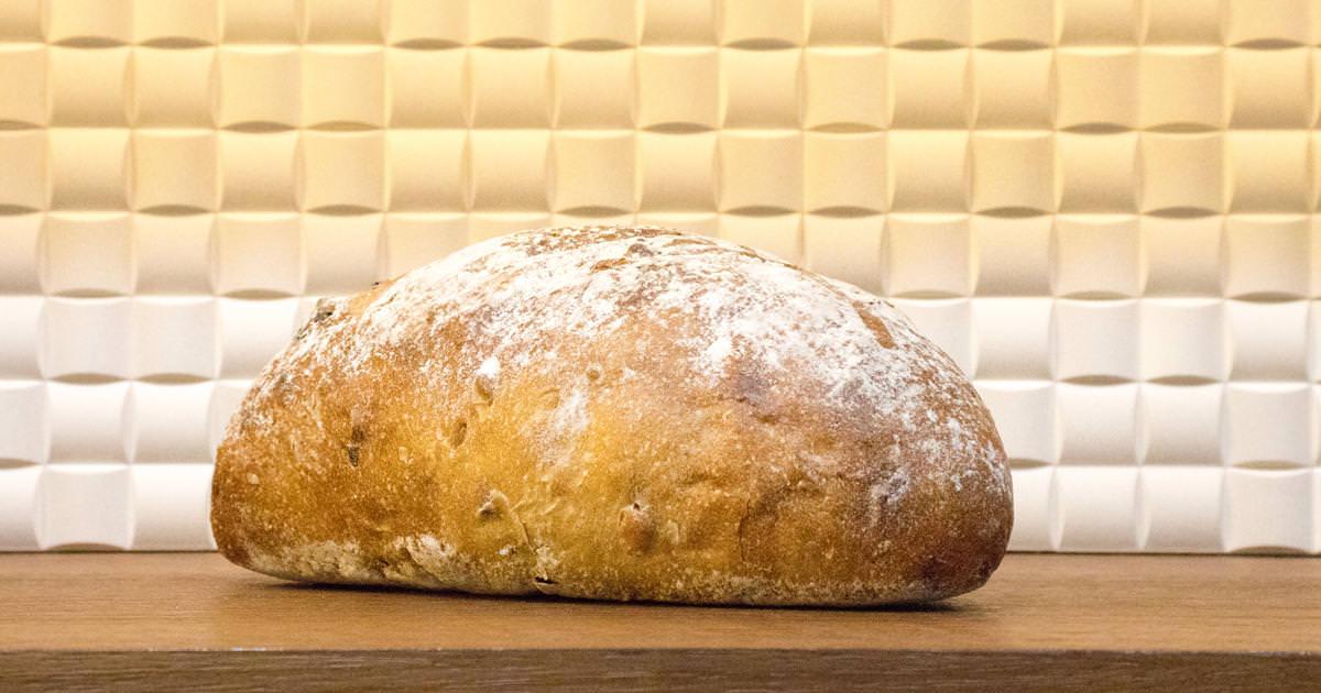 荔枝玫瑰麵包