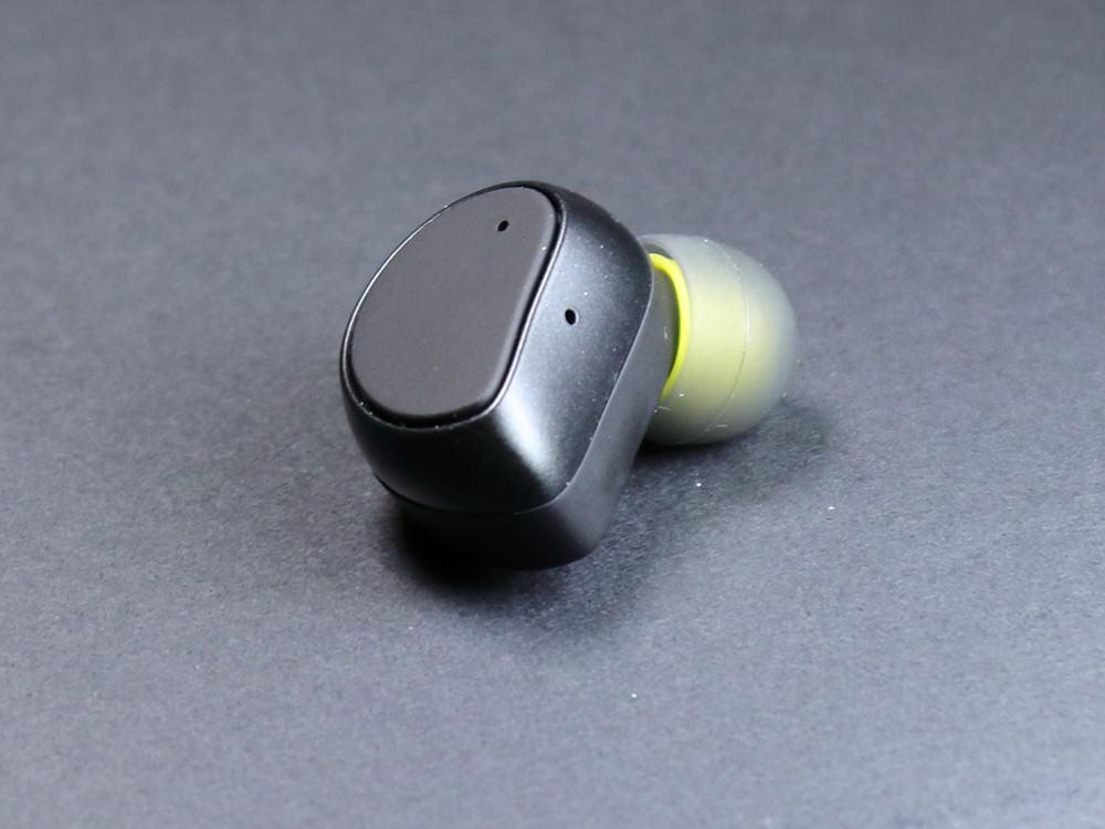 S66藍芽耳機