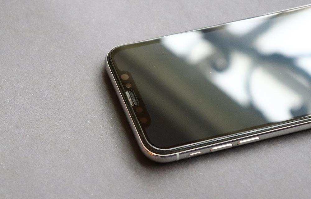 iphoneX開箱