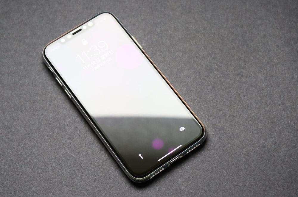 iphoneX保護貼