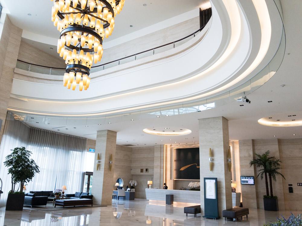 台中港酒店吃到飽