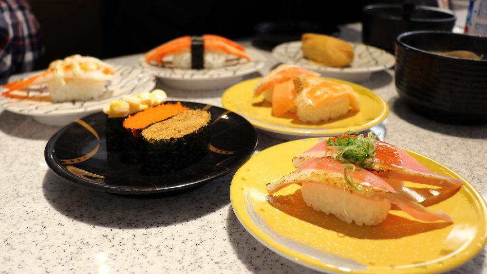 點爭鮮日式壽司