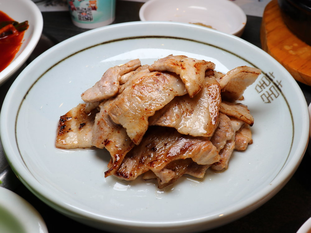 三元韓式烤肉