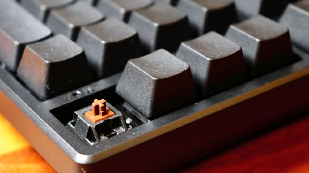 ducky one 機械式鍵盤