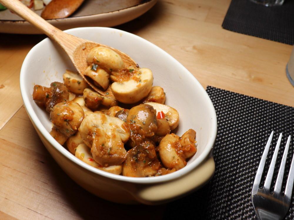 沙鹿 dolf ru cucina義大利麵