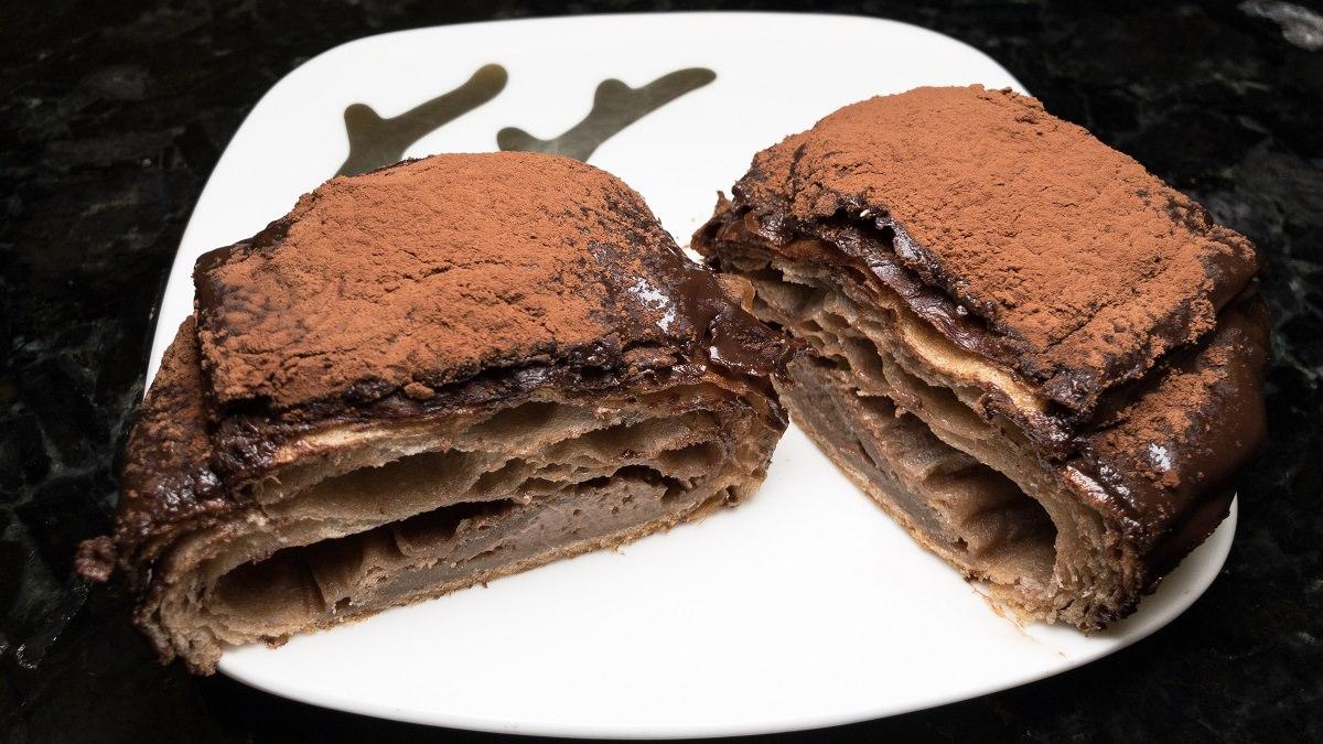 [龍井]風土城堡烘焙坊的麵包告訴我~誰說市區才買得到好麵包?!
