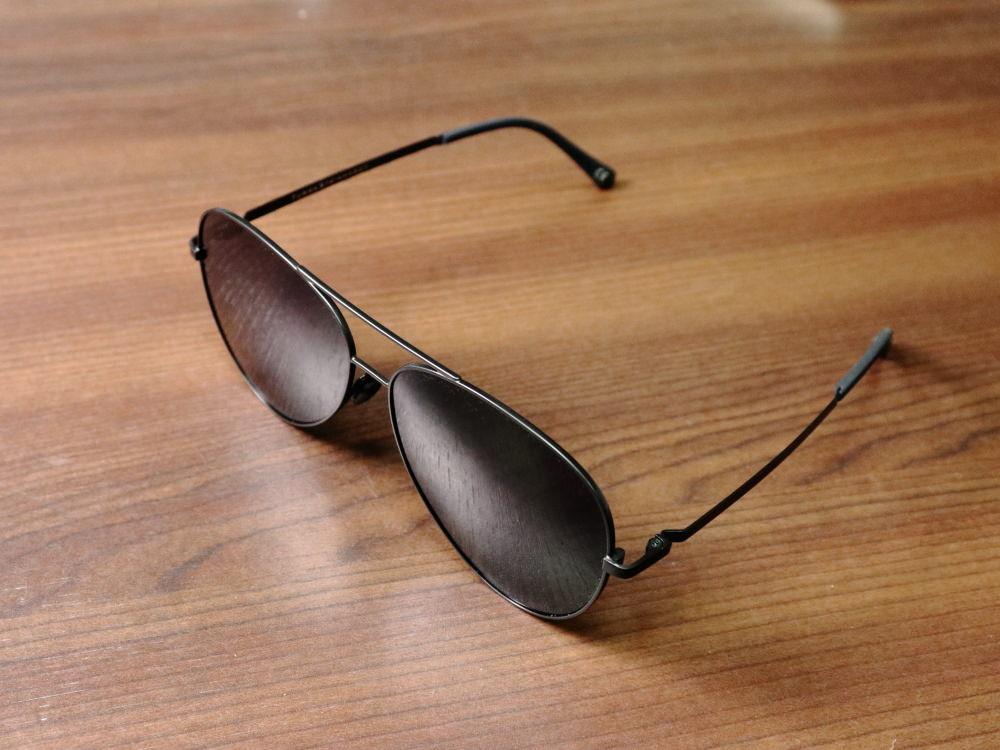 [開箱]小米又一次讓人摸不透,推出了米家訂製的TS太陽眼鏡。