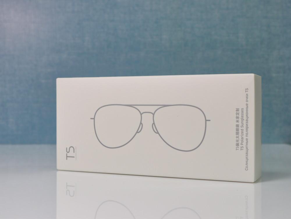 米家太陽眼鏡