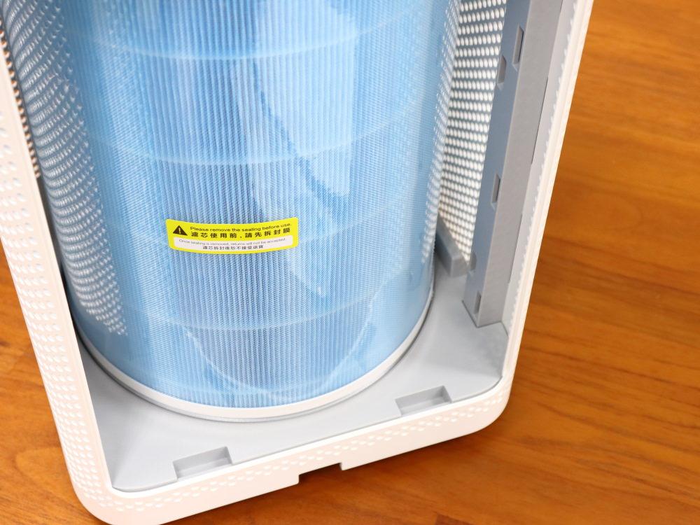 小米空氣淨化器2S