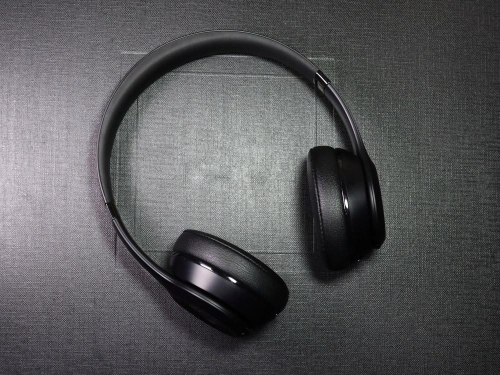 beats solo3開箱