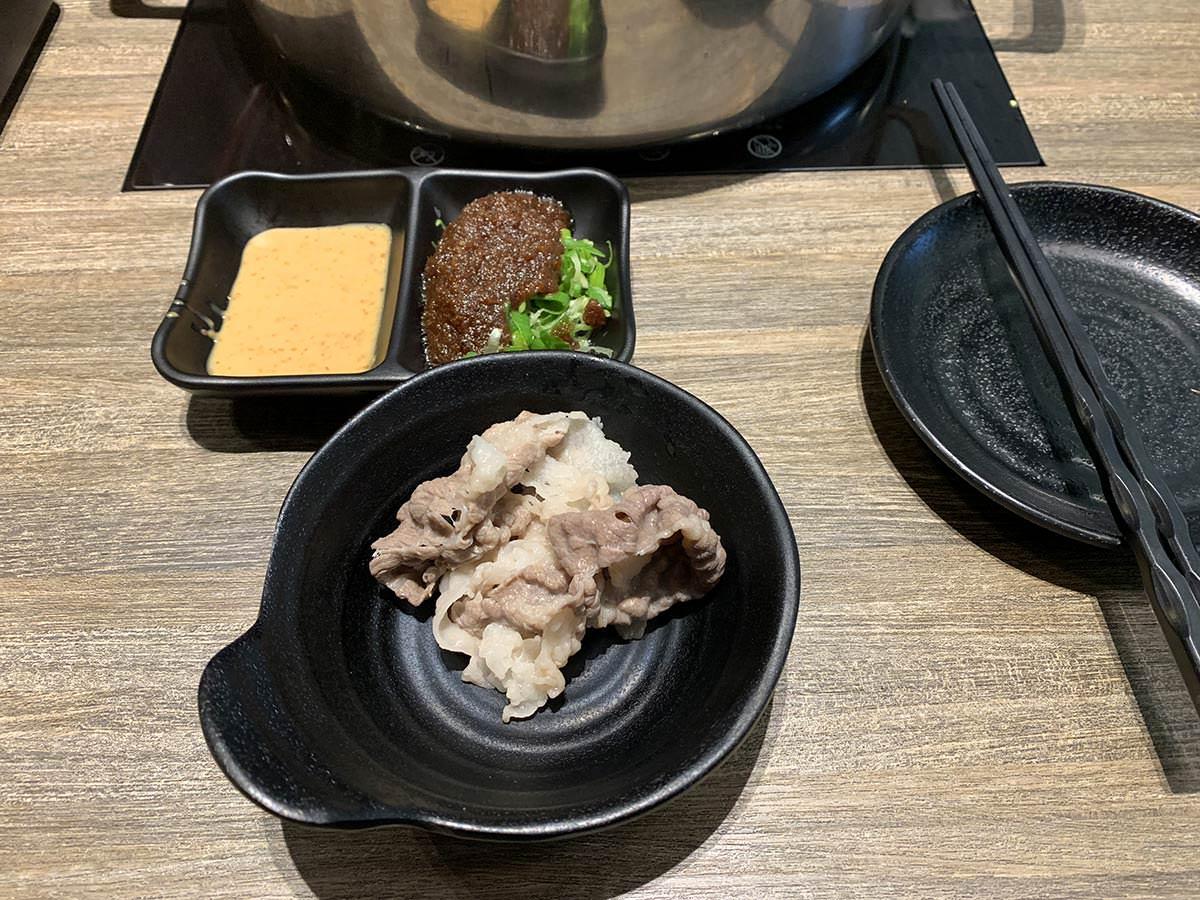 台中港三井 餐廳推薦