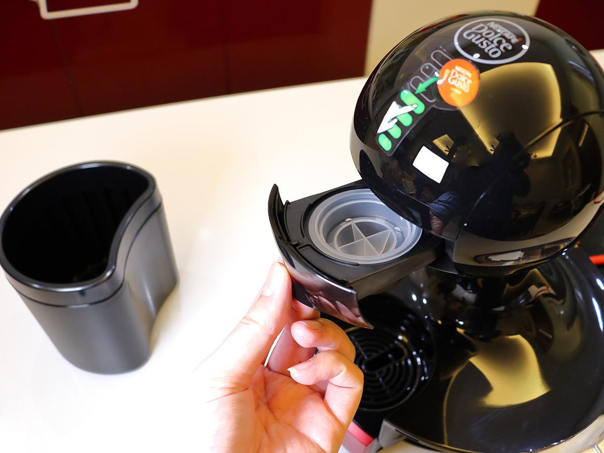雀巢膠囊咖啡機 dolce gusto
