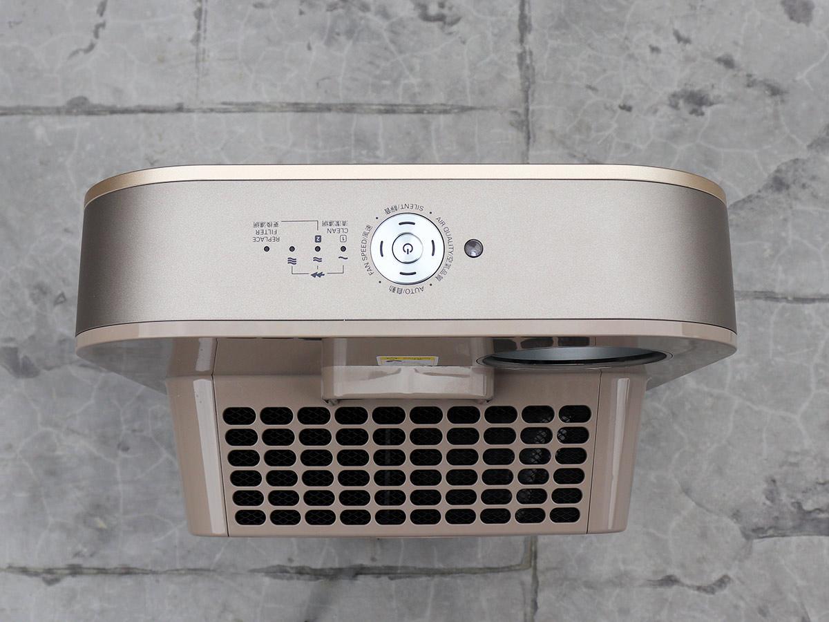 飛利浦空氣清淨機ac4076