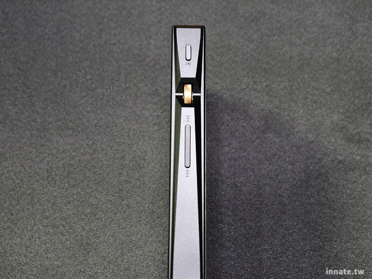 fiio m11撥放器開箱