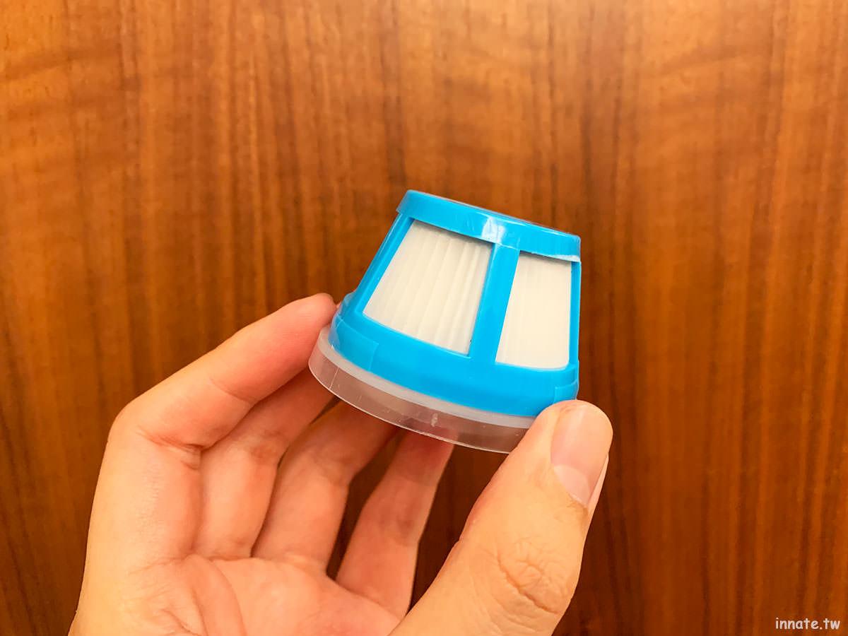 小米 清蜓吸塵器