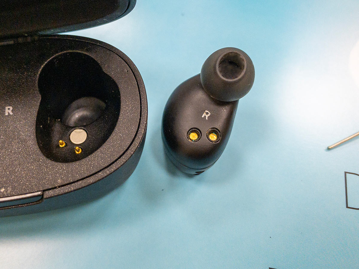 真無線藍牙耳機 送修