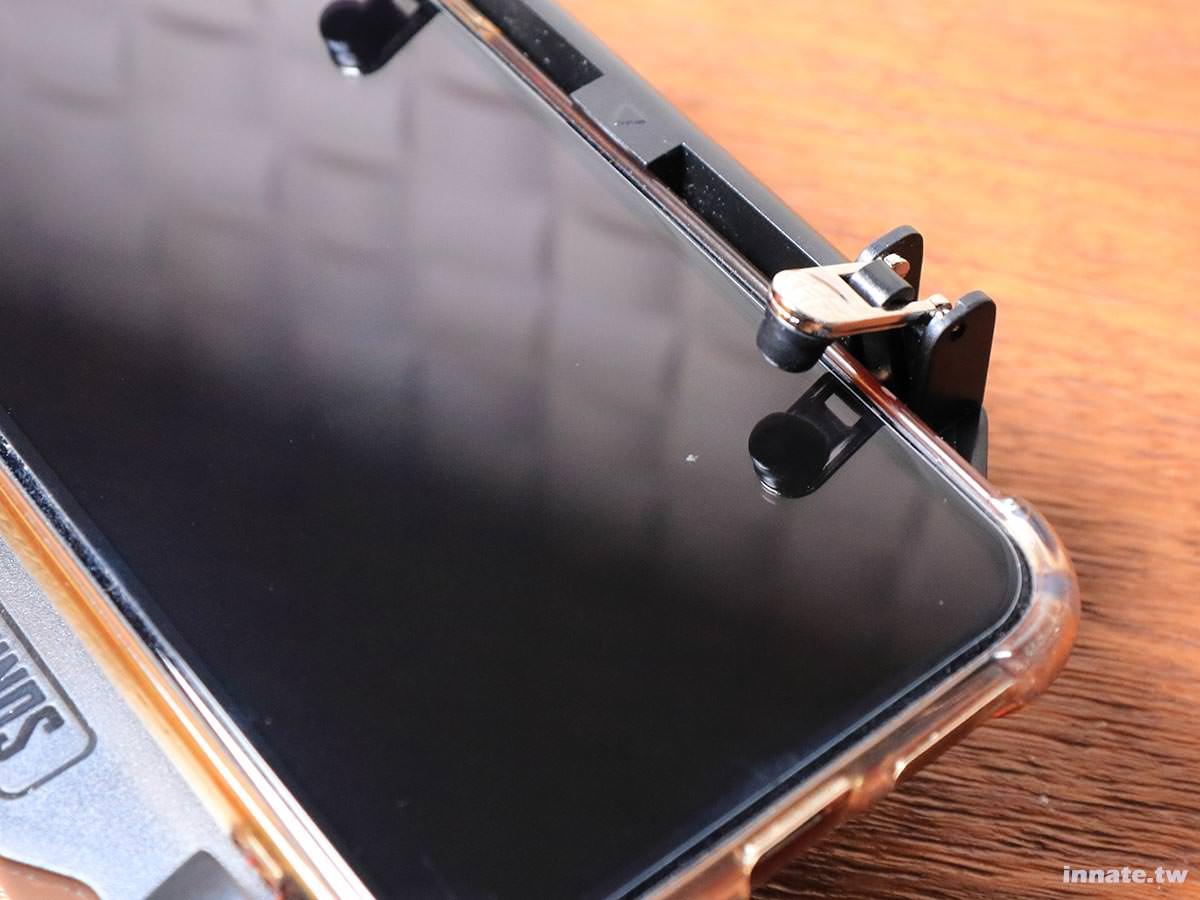 iphone散熱 遊戲手把 吃雞神器