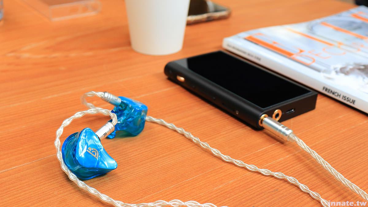 [開箱]最平價客製化手工耳機,相信這也將是你的第一副客製耳機-BD耳機。(1單體/3單體)