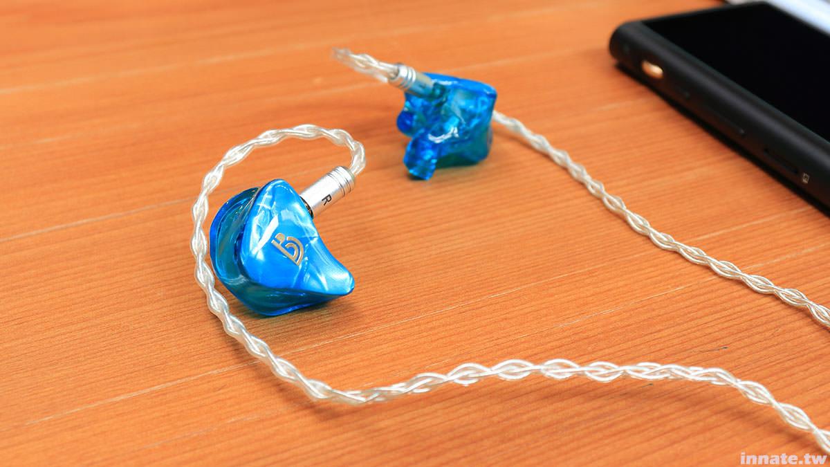 BD耳機 客製化耳機