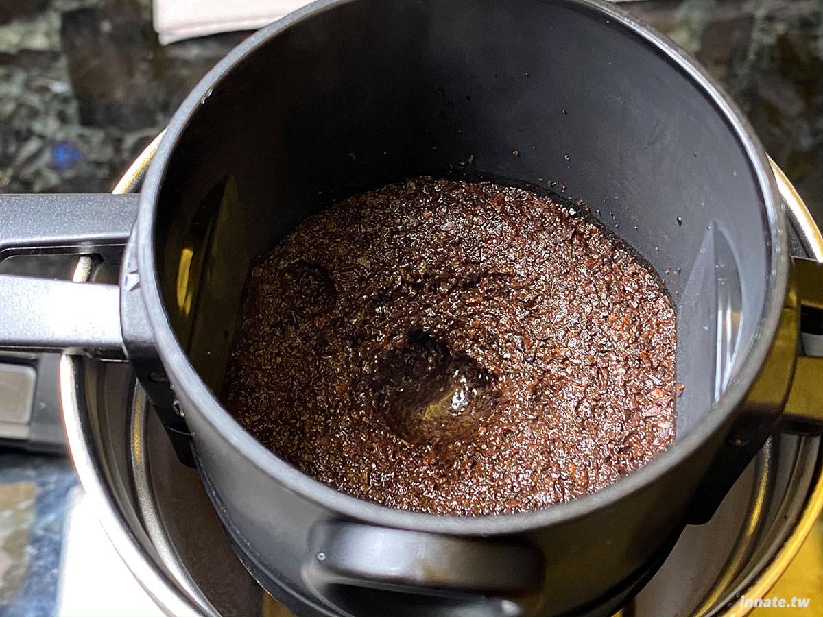 thomson電動咖啡研磨隨行杯