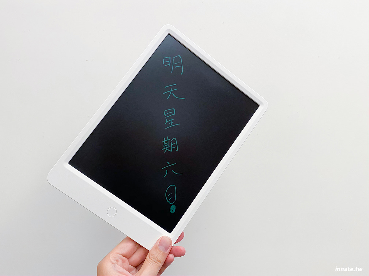 小米米家液晶小黑板
