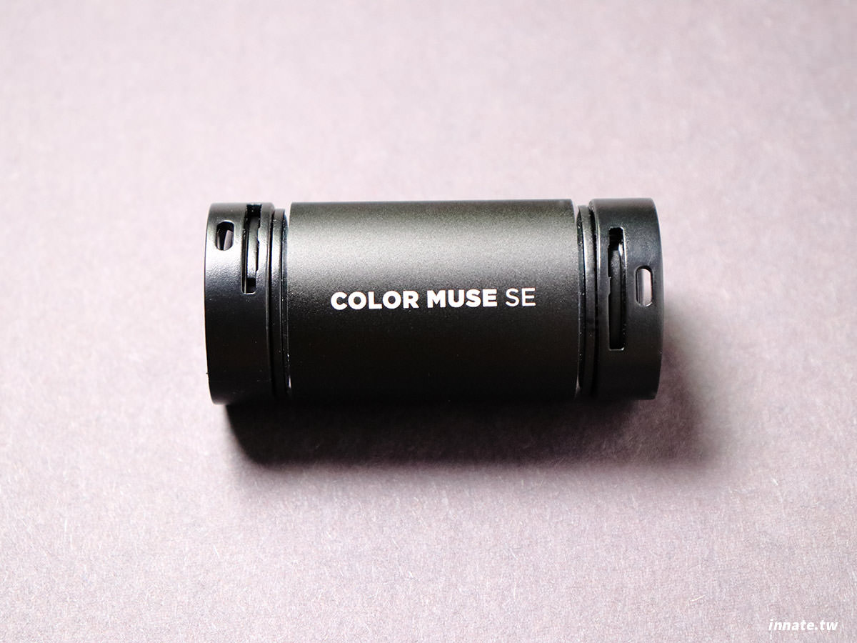 color muse 取色器 色差儀