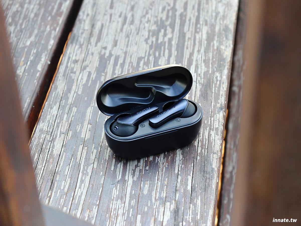pamu slide mini 藍芽耳機