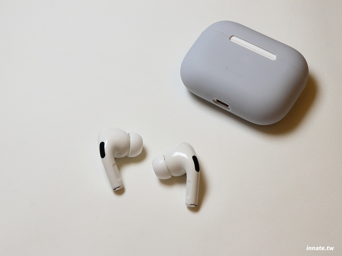 airpods prod開箱