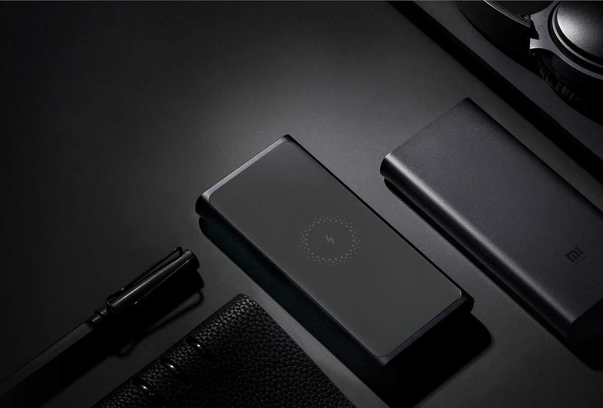 [比較]小米行動電源3無線版推出了超值版,規格跟先前的標準版差異在哪裡?怎麼選擇?