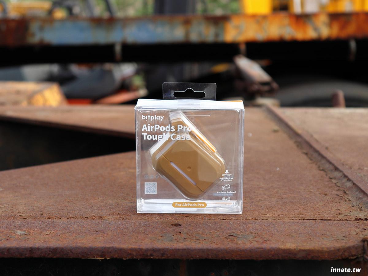 airpods pro 保護殼推薦