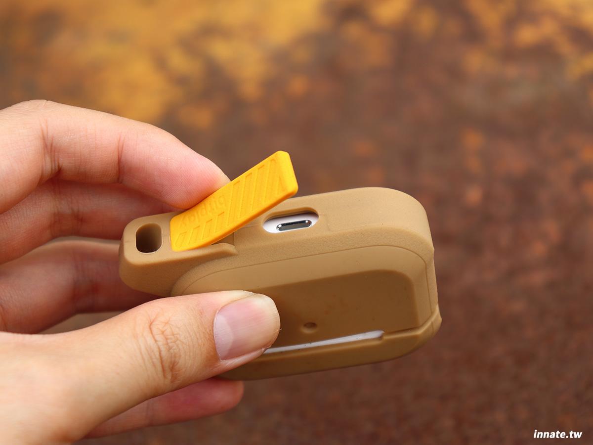 Bitplay airpods pro 保護套