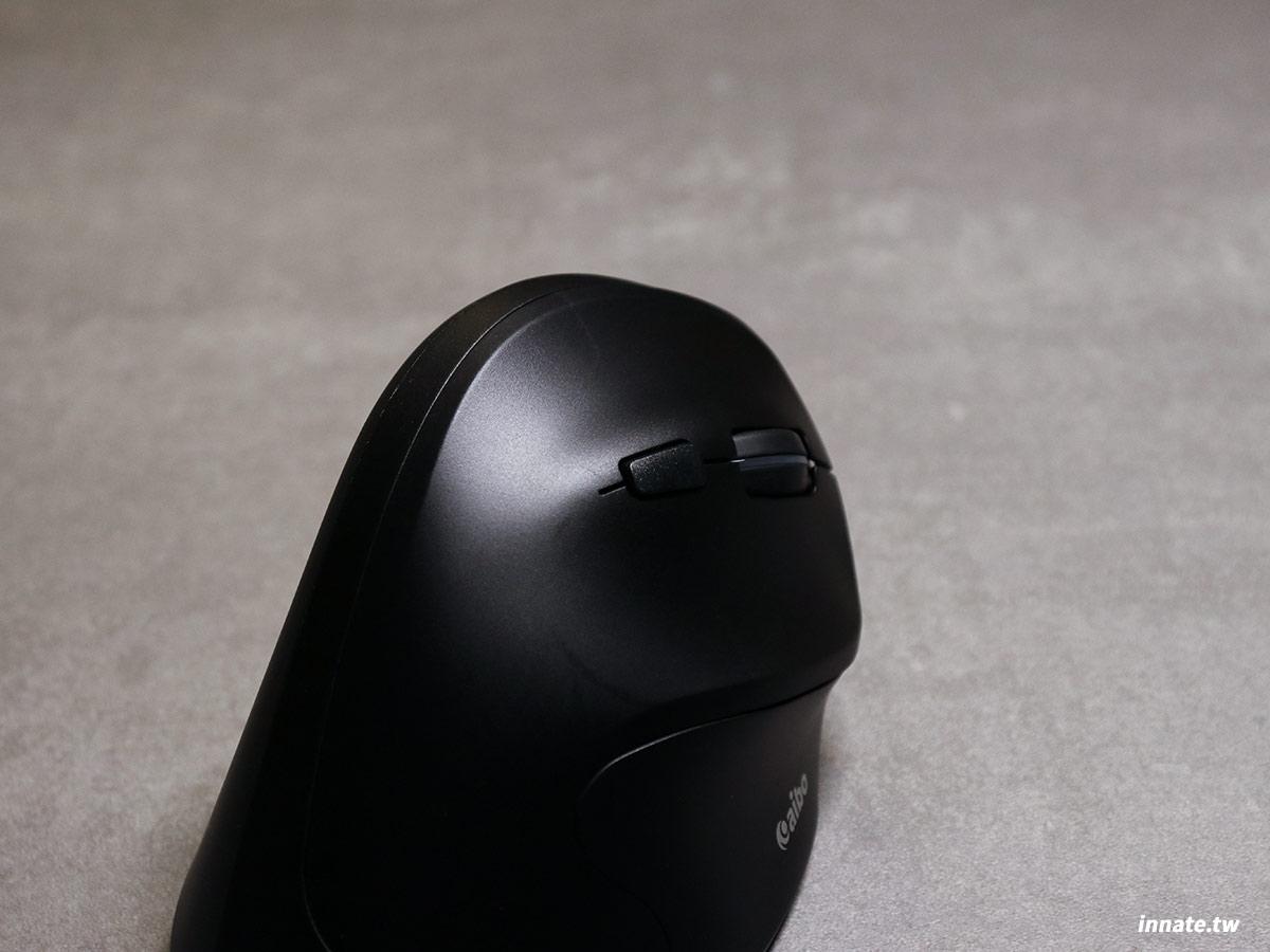 aibo垂直滑鼠