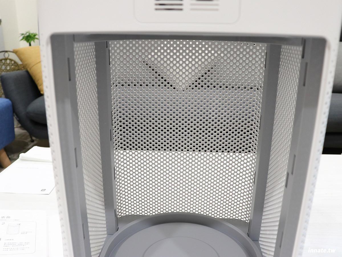 小米空氣清淨機 3