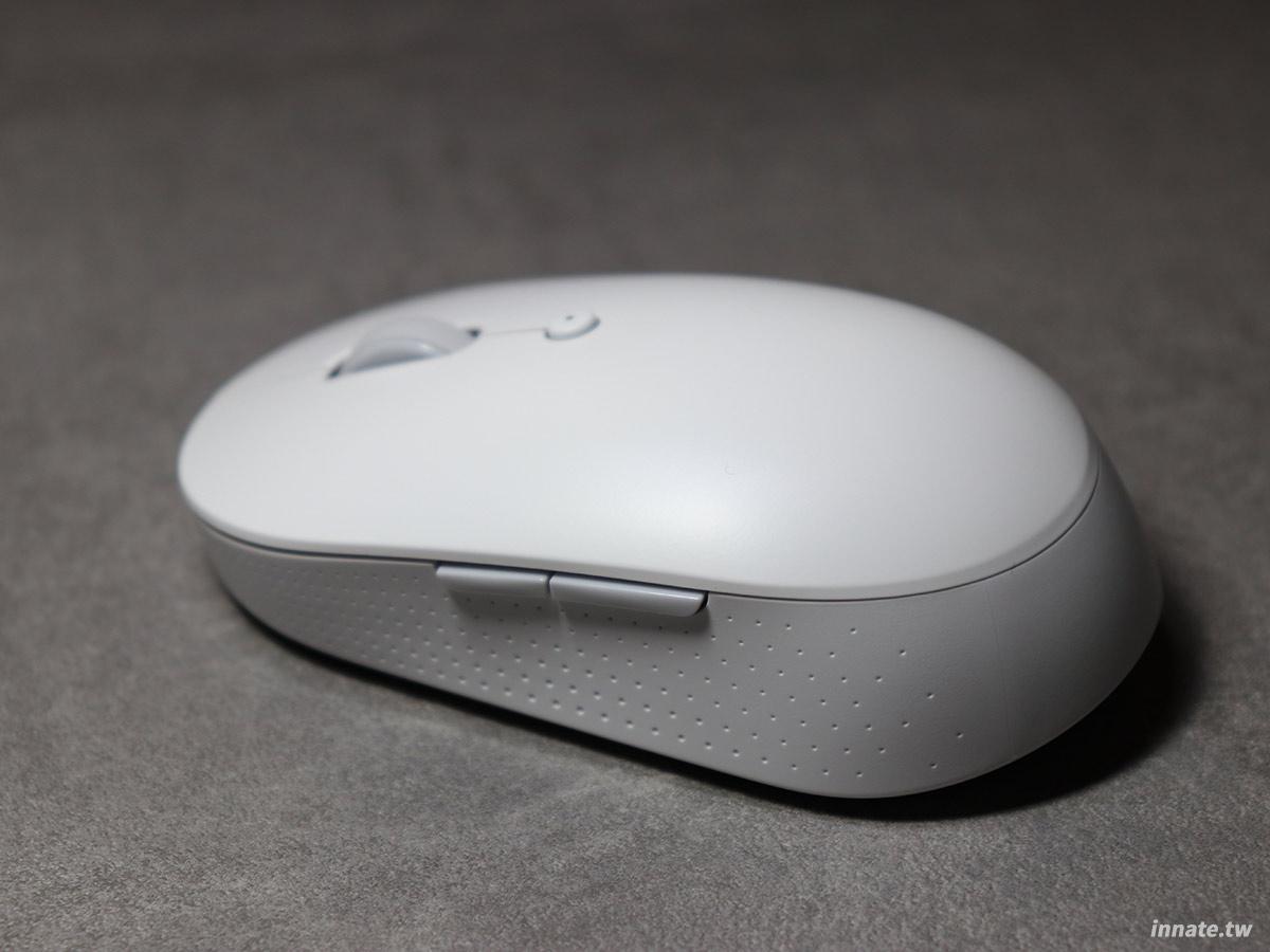 小米靜音滑鼠