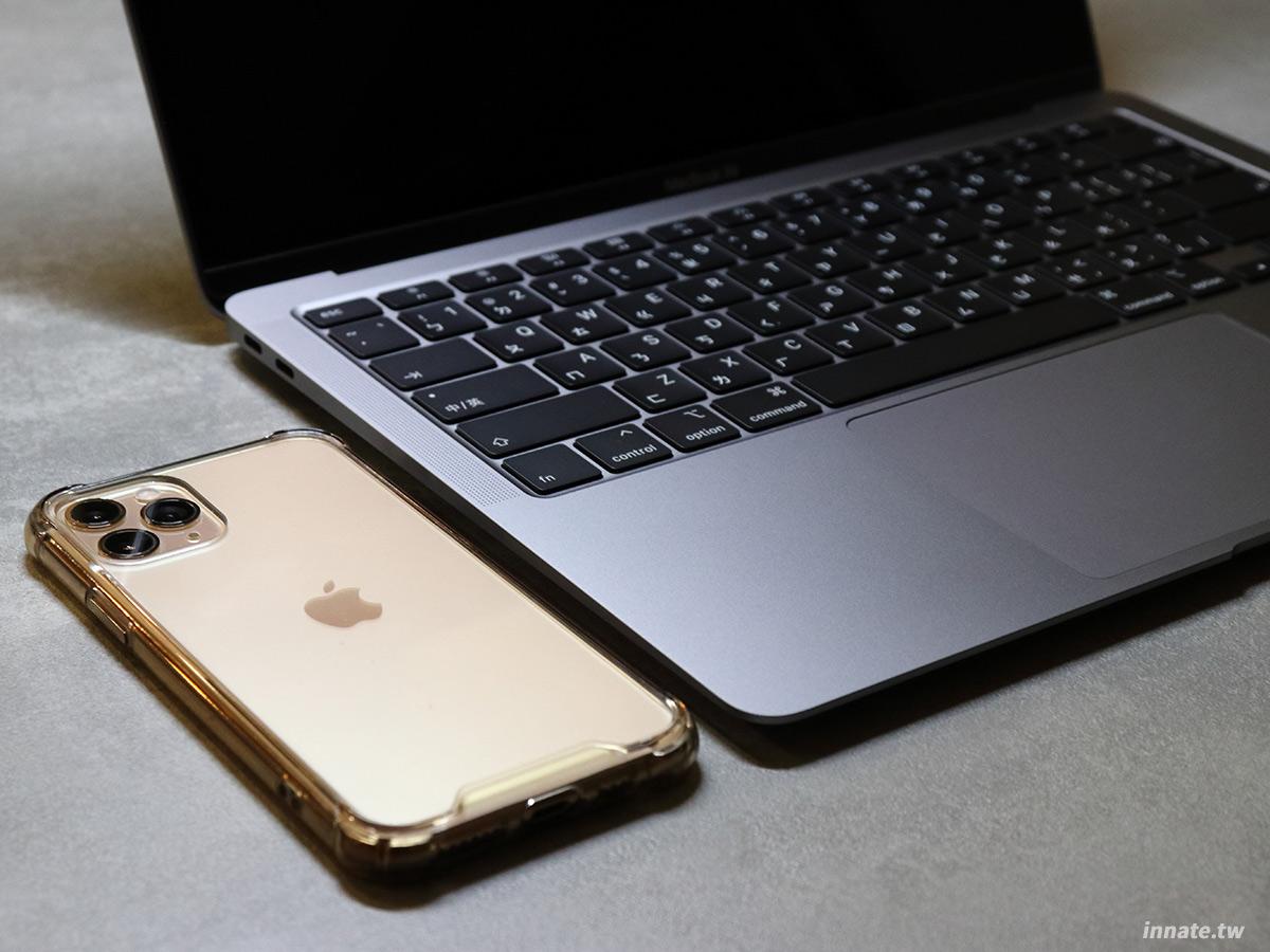 [開箱]Apple Macbook Air 2020,剪刀腳鍵盤的手感優、段落感明顯,很挑鍵盤的朋友也可以放心入手。