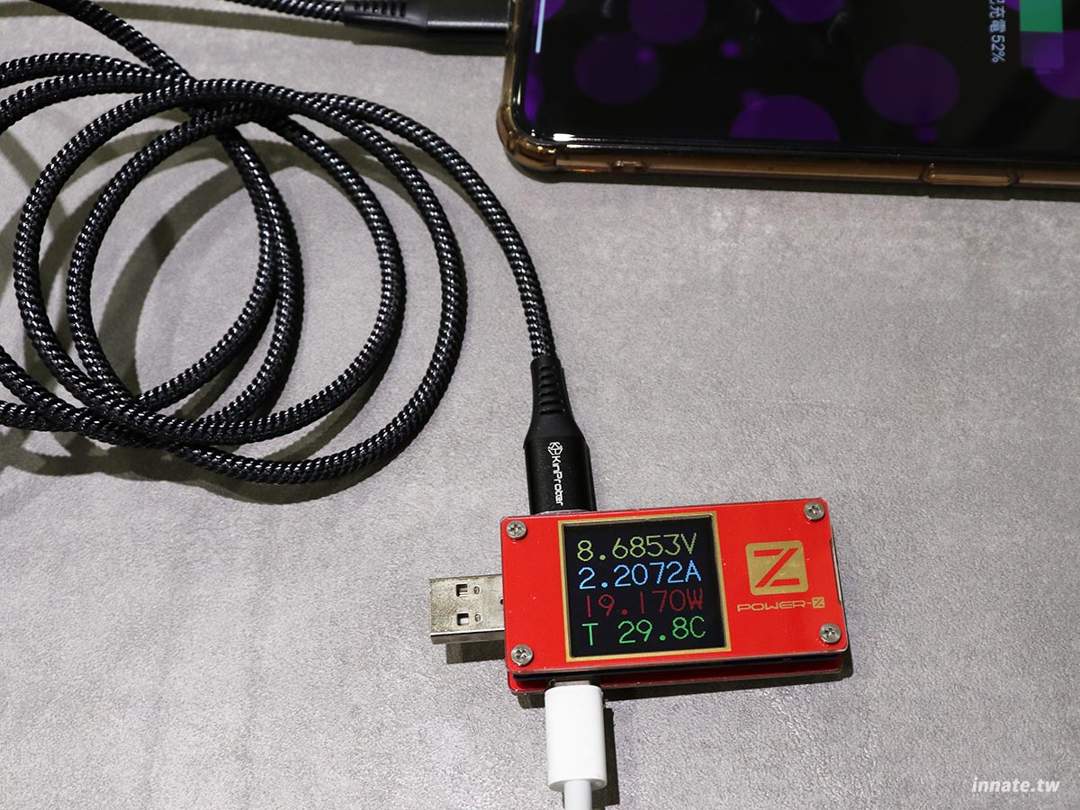 小米GaN氮化鎵充電器 65w