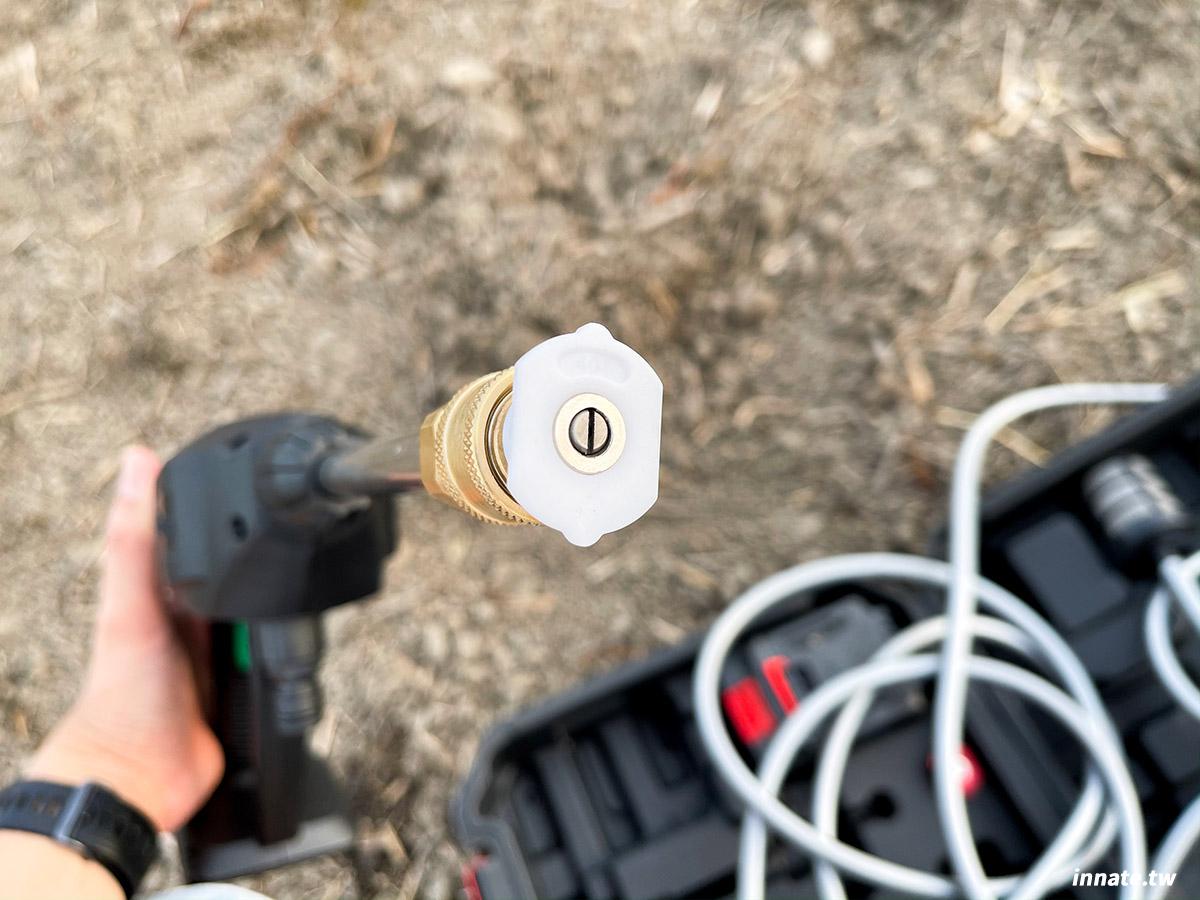 鋰電池高壓沖洗機推薦