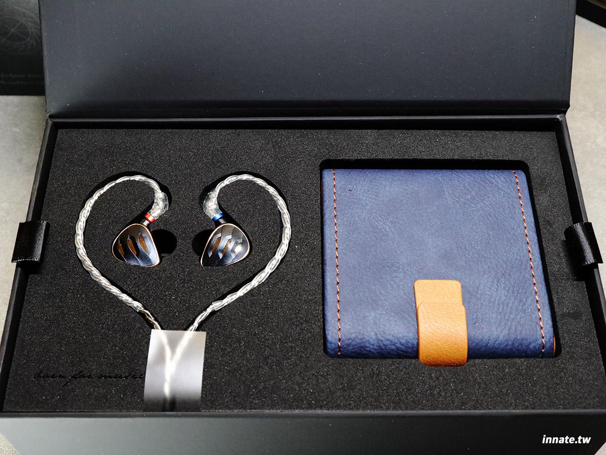 FiiO FH5S 兩圈兩鐵可換線耳機