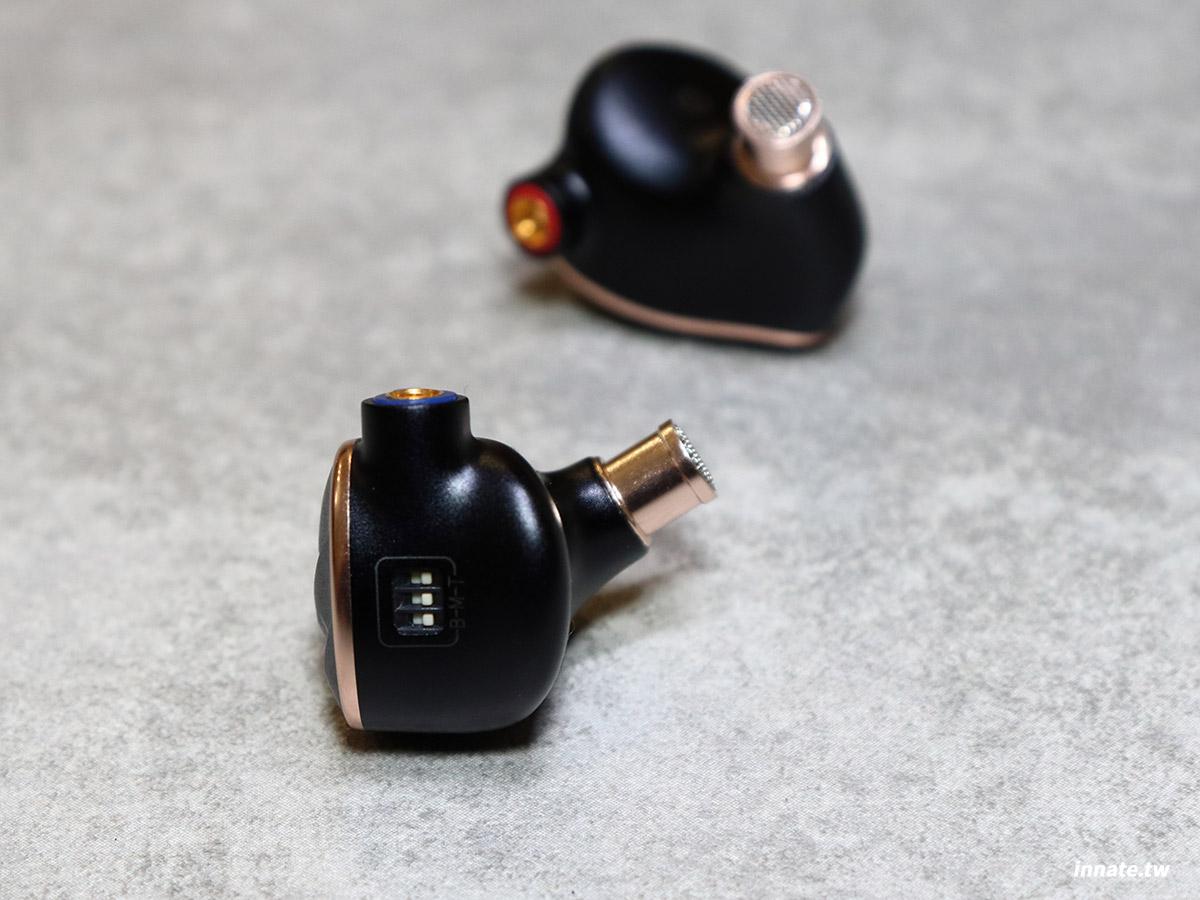 FiiO FH5S 圈鐵耳機 開箱