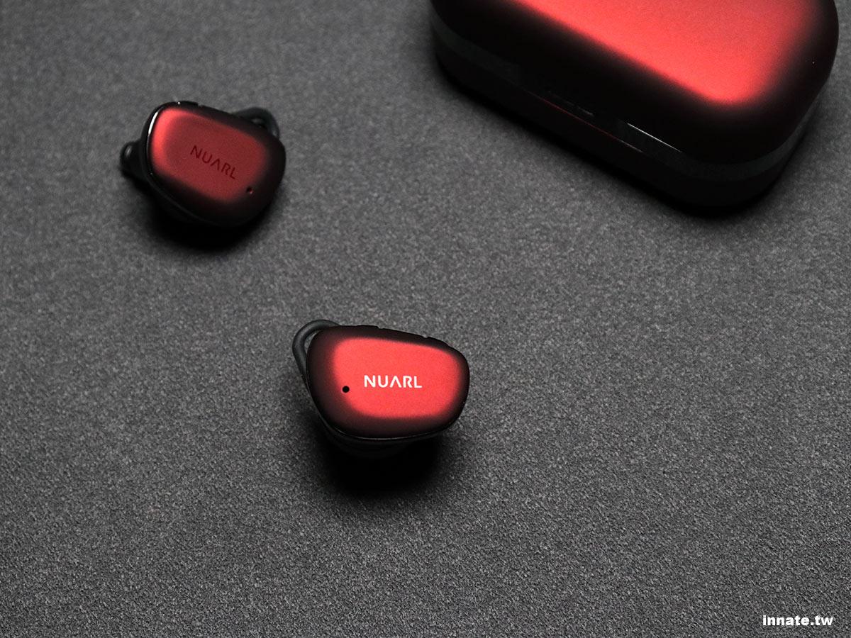 Nuarl N6 Pro 2 藍牙耳機