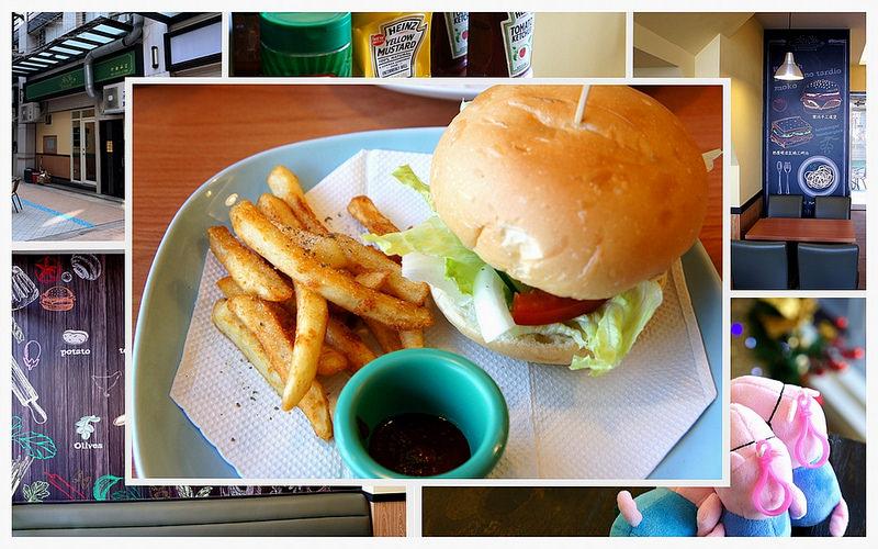 【台中沙鹿】平價美式料理新選擇,Mr.&Mrs.LOHAS餐盤料理,清新的環境,溫馨的問候,道地的料理。