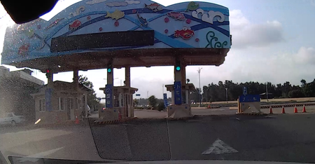 [PokemonGo]台中港(梧棲漁港)抓寶可夢的地理位置實戰攻略~新增稀有寶可夢出現的實況影片。